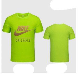 e792c554b33d2b36 300x300 - NIKE 跑步 短袖t恤 情侶款 圓領 莫代爾棉 打底衫 修身 簡約 上衣服