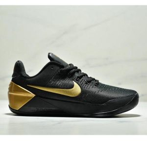 e7fb18372efd7ab9 300x300 - NIKE KOBE A.D. EP 黑曼巴ZK12戰靴 科比12代低幫籃球鞋 男鞋 黑金