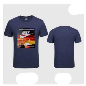 e8b657a249d35ff3 300x300 - NIKE 跑步 短袖t恤 情侶款 圓領 莫代爾棉 打底衫 修身 簡約 上衣服