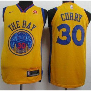 edf3de874e4fafc4 300x300 - Nike NBA球衣 勇士30黃
