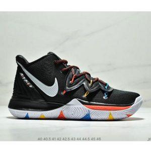 f33bdfb0d99187fd 300x300 - Nike KYRIE 5 EP 歐文5代 內建氣墊 實戰籃球鞋 男鞋 黑白