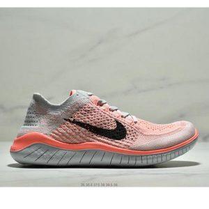 f49a8acc268505ae 300x300 - Nike Free Rn Flyknit 赤足飛線編織運動跑步鞋休閒鞋 女鞋 粉灰黑