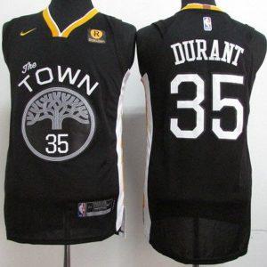 f4a5eb94992df0e7 300x300 - Nike NBA球衣 勇士35黑S-XXL