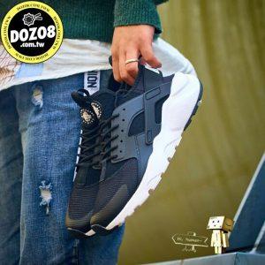 f6835680fdada10a 300x300 - 今日限定  Nike Air Huarache Run Ultra 四代 經典 黑白 黑武士 819685 001