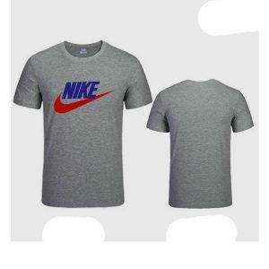f7153a693c3e13e6 300x300 - NIKE 跑步 短袖t恤 情侶款 圓領 莫代爾棉 打底衫 修身 簡約 上衣服