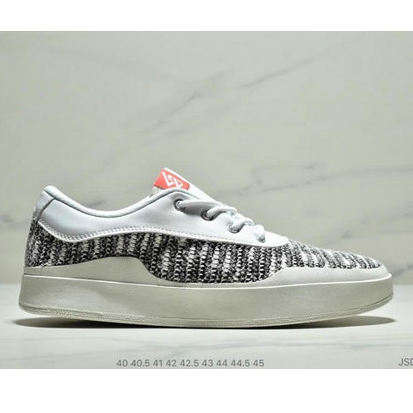 NIKE Jordan Westbrook 0.3 威少簽名款 滑板鞋 男款 白黑