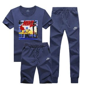 f78d992315b17c7d 300x300 - NIKE 情侶款 跑步 健身服 運動 三件套裝