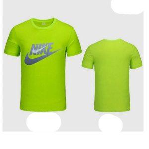 fa1033311aa31938 300x300 - NIKE 跑步 短袖t恤 情侶款 圓領 莫代爾棉 打底衫 修身 簡約 上衣服