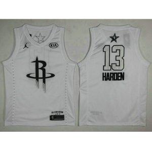 fb2ed90e6fe198f9 300x300 - Nike NBA球衣 全明星 白色