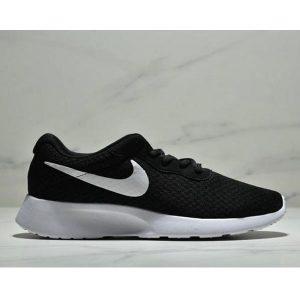 fc0024c5a274020b 300x300 - Nike Wmns Tanjun SE 倫敦三代 尼龍韌性透氣網面 男女鞋 黑白