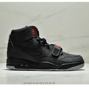 fcd033a7b0159072 300x300 - NIKE Air Jordan  Legacy 312 NRG Pure white 男款 黑紅